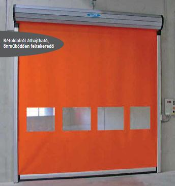 Hard Edge - Flex Edge