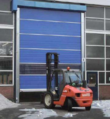 HEAVY OUTDOOR